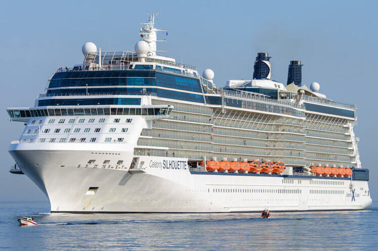 Celebrity Cruises - travel.onlinevacationcenter.com