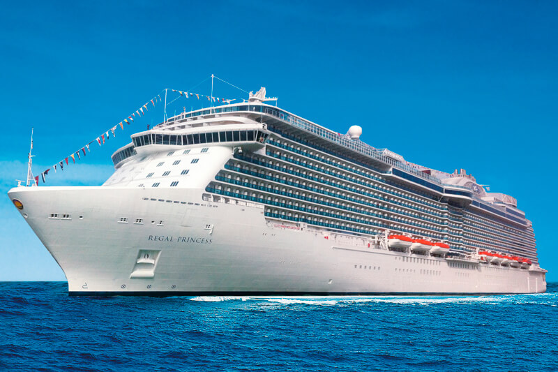 Ms Regal Princess In StPetersburg Russia Excursions - St petersburg tours for cruise ship passengers