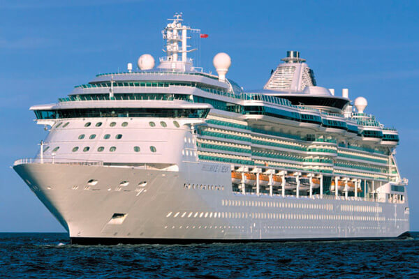 Ms Brilliance Of The Seas In StPetersburg Russia Excursions - St petersburg tours for cruise ship passengers