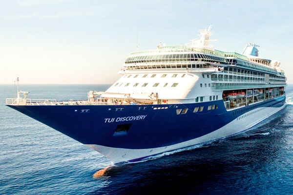 Ms Marella Discovery In StPetersburg Russia Excursions - St petersburg tours for cruise ship passengers