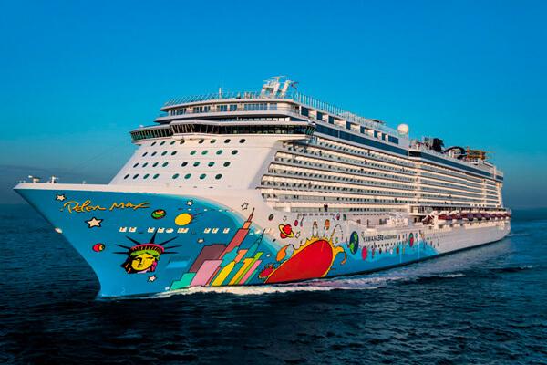Ms Norwegian Breakaway In StPetersburg Russia Excursions - St petersburg tours for cruise ship passengers